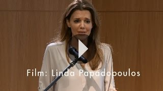 Highgate School Mental Health Conference 2014- Linda Papadopoulos