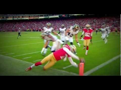 49ers - All footage belongs to the NFL and the San Francisco 49ers. This is strictly a tribute for my friends and other 49ers fans to enjoy. I have waited LONG time ...