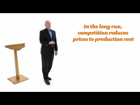 economics - Do Not Pass Go, Do Not Collect $200: Monopolies as an Introduction to Economics  Saul Levmore, William B. Graham Distinguished Professor of Law at The Unive...