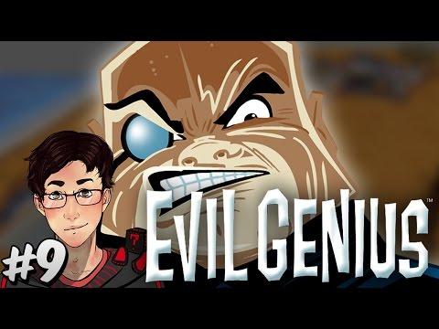 Evil Genius - Doomsday Approaches - Episode 9!