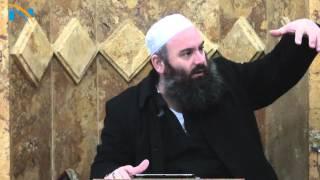 102.) Pas Namazit të Sabahut - Kujdesi për Sunetin Hadithi 165