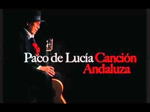 Paco de Lucía- 01.María de la O online metal music video by PACO DE LUCIA