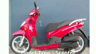 3. 2009 SYM HD 200  Specification Dealers - Motorcycle Specs