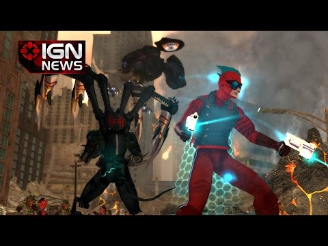 City of Heroes - The ongoing quest to create a spiritual successor to City of Heroes received a major shot in the arm today, with the news that NCSoft may allow the final ver...