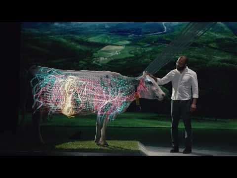 Dell Technologies Commercial (2017) (Television Commercial)