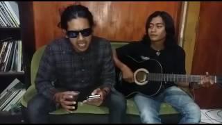 JAMRUD - Telat 3 Bulan ( Cover by Awan & Advesia )