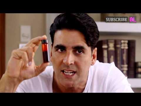 Entertainment movie review: Akshay Kumar's brill