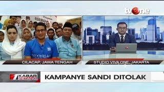 Video Kampanye Ditolak, Begini Klarifikasi Cawapres Sandiaga Uno... MP3, 3GP, MP4, WEBM, AVI, FLV Desember 2018