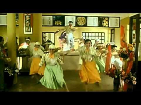 Thánh tinh nhảy gangnam style