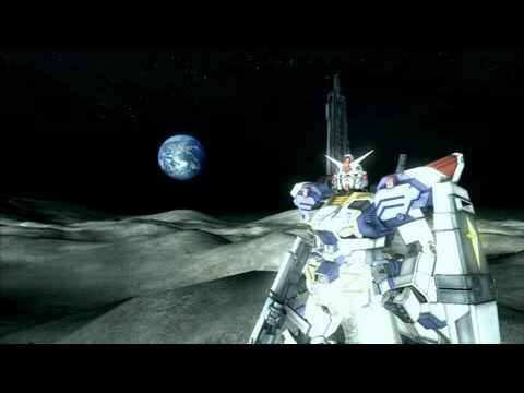 Mobile Suit Gundam : Battlefield Record U.C. 0081 Playstation 3