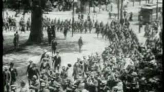 Vittorio Veneto Italy  city photos : World War I: Battle Of Vittorio Veneto 2/4