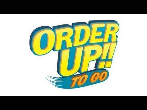 Order Up!! To Go - IPad 2 - HD Gameplay Trailer