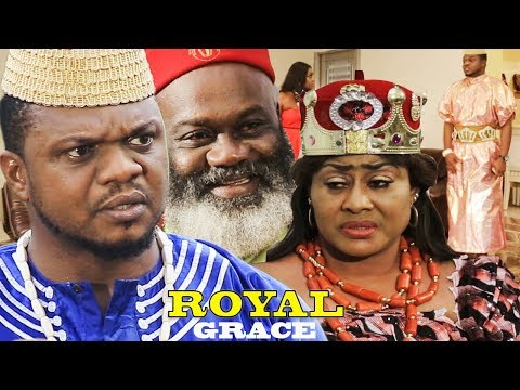 Royal Grace Season 3& 4 - New Movie | Ken Erics | 2018 Latest Nigerian Nollywood Movie