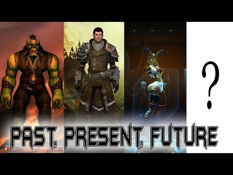 Guild Wars 2 vs wow - Kind of a continuation of my original video about MMOs and how they have evolved. Here I am talking about the Past, Present and Future. Let me know what you ...