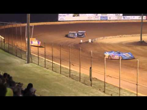 Smoky Mountain Speedway- SLM Fall brawl- 11/3/2012
