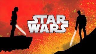 Video What If Obi Wan DIDN'T Leave Anakin on Mustafar (FULL MOVIE) - STAR WARS THEORY MP3, 3GP, MP4, WEBM, AVI, FLV Desember 2017