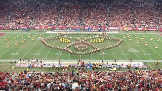 USC Trojan Marching Band · Guardians of the Galaxy