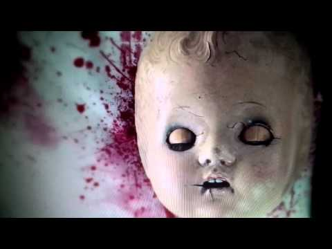 Creepy Baby Doll From The Culling Movie