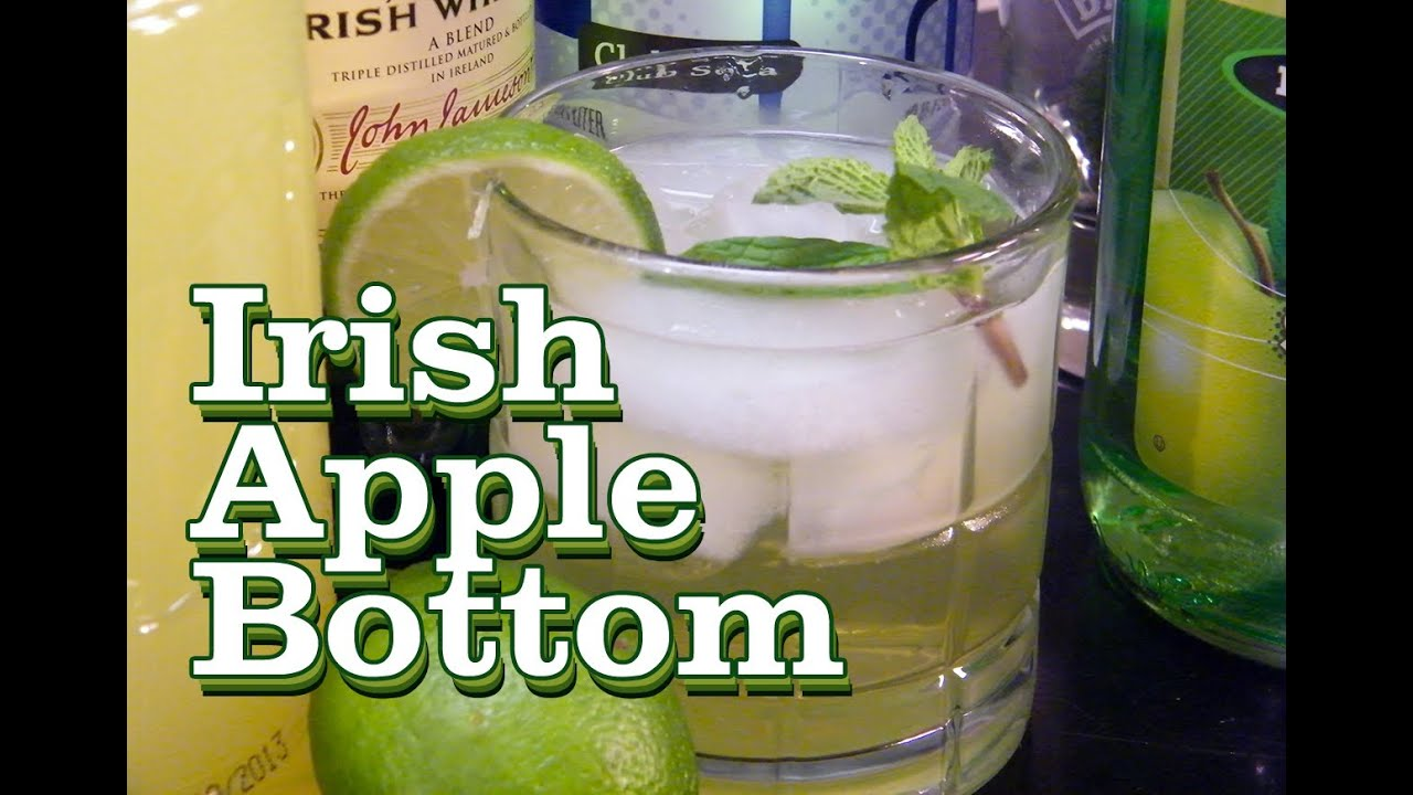 Irish Apple Bottom