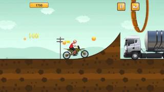 Extreme Stunts videosu