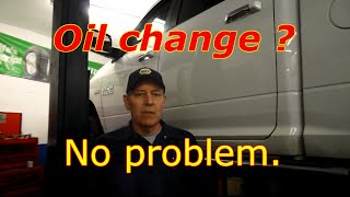 10. How to change the oil and filter on a 2014 Dodge Ram