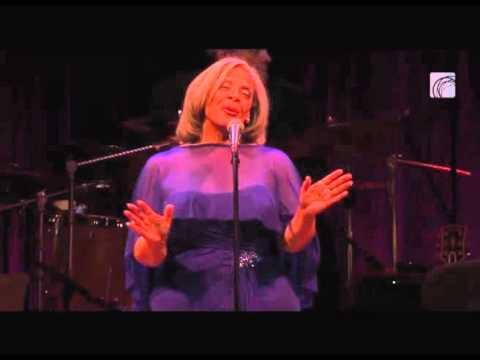 Patti Austin - How High The Moon