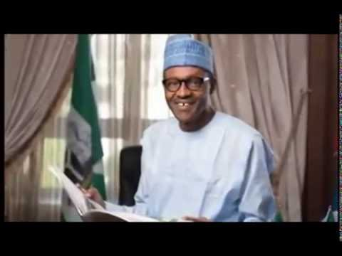 Watch APC Buhari Campaign Song