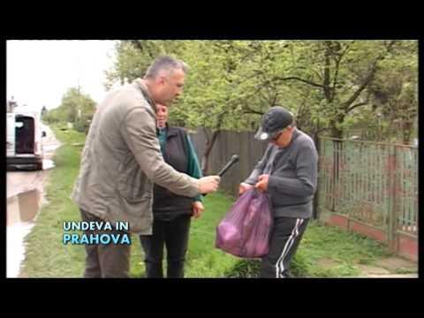 Emisiunea Undeva în Prahova – comuna Podenii Noi – 19 aprilie 2014