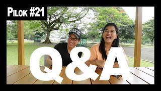 Video Pilok #21: Q&A MP3, 3GP, MP4, WEBM, AVI, FLV November 2018