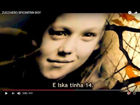 , title : 'ZUCCHERO SPICINFRIN BOY ( Femminile alternativa)'