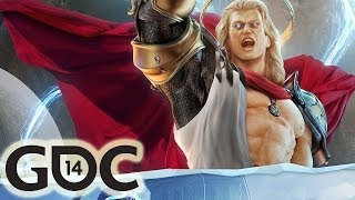 Skyforge MMORPG Announcement Interview | GDC 2014