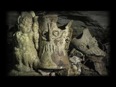 Μεξικό: Ανακαλύφθηκε τόπος λατρείας των Μάγια