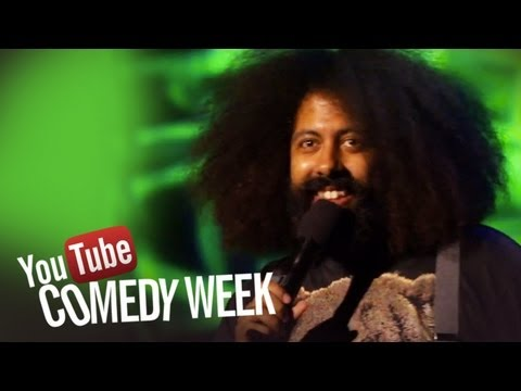 live youtube comedy - Beardyman and Reggie Watts rock the house. BEARDYMAN - http://youtube.com/BEARDYMAN REGGIE WATTS - http://youtube.com/REGGIEWATTSJASH -----------------------...