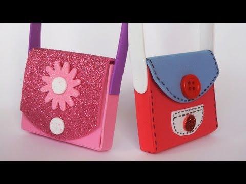 Accesorios para Fofuchas  - Foamy doll accessories .