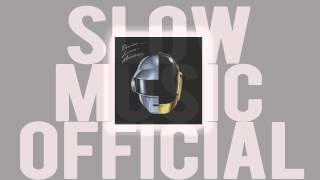Daft Punk - Touch (Slow Edition)