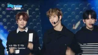 Video 【TVPP】GOT7 – Hard Carry , 갓세븐 - 하드캐리 @Show Music Core MP3, 3GP, MP4, WEBM, AVI, FLV Desember 2017