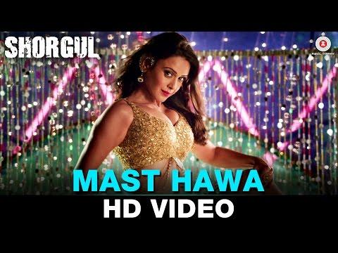 Mast Hawa Video Song Shorgul Jimmy Shergill Hrishita Bhatt