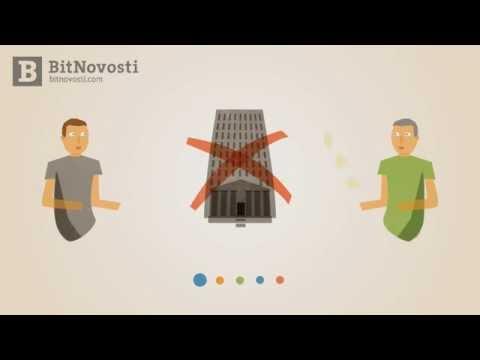 Все о мире Bitcoin: новости, события, факты, курс, анализ   BitNovosti.com (видео)