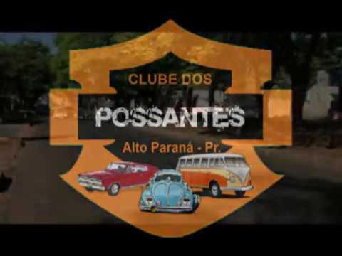 Clube dos Possantes em Paranacity