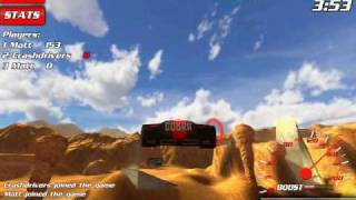 Crash Drive 3D - Offroad race YouTube video