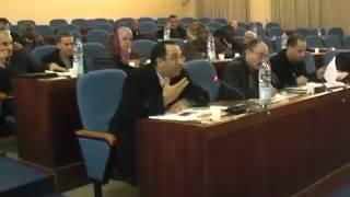 Installation du comité de bassin ABH Sahara