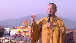 Hành Hương Phật Tích Ấn Độ - Nepal do TT. Thích Nhật Từ hướng dẫn - 11-2014 - Phần 3