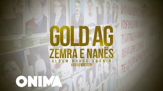 Gold AG - Zemra E Nanes (Official Video Lyrics)