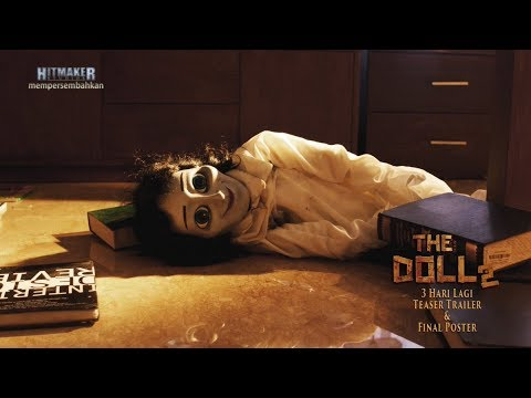 The Doll 2 ~ Film Hantu Terbaru Indonesia