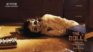 Nonton The Doll 2   Film Hantu Terbaru Indonesia Film Subtitle Indonesia Streaming Movie Download