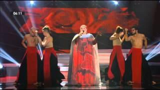 Serbien-ESC 2015-Bojana Stamenov - Ceo Svet Je Moj (Eurovision 2015. Eurosong Serbia)