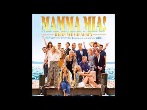 Andante, Andante - Lily James [Mamma Mia! Here We Go Again] (Audio)