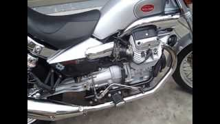 6. Moto Guzzi 2005 Nevada Classic IE For Sale