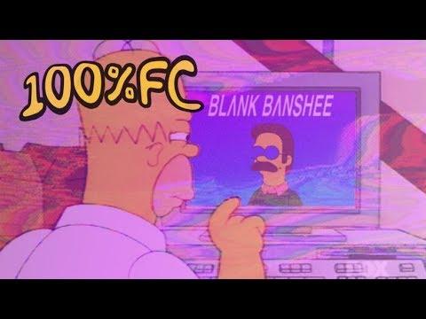 Teen Pregnancy-Blank Banshee 100% FC