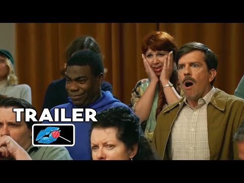 The Clapper Trailer 2018